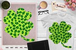 St Patrick's Day Bundle, Ireland, Irish, Shamrock, Gnome SVG Product Image 5