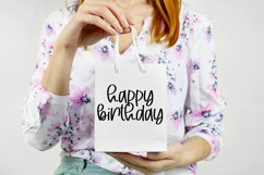 A Month Of May - A Quirky Handlettered Font Product Image 3