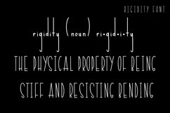 Rigidity Product Image 5