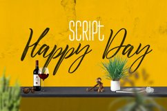 Happy Day Script Product Image 1