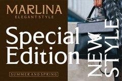 CALLIMBA - Luxury Serif Font Product Image 4