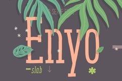 Enyo Slab