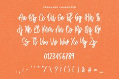 Cute Script Font - Honey Jones Product Image 5