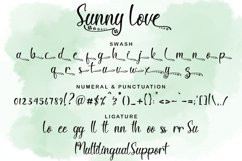 Sunny Love Product Image 3