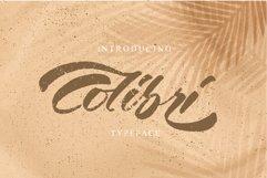 Colibri Font Product Image 2