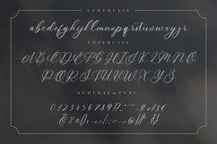 Wyattruly Luxury Script Product Image 5