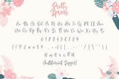 Pretty Spring Product Image 6