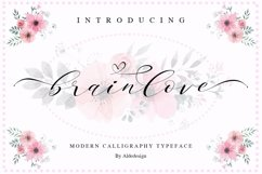 The 15 in 1 Wonderful Font Bundle Product Image 6