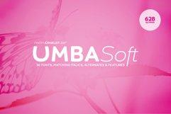Umba Soft 30 Styles Family Pack Product Image 1