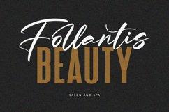 Salloum Golden Font Duo Product Image 5