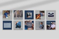 "Elegant Canva Instagram Templates ""Fashion"" Product Image 2"