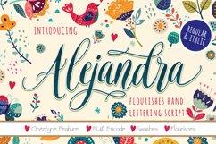 Alejandra Product Image 1
