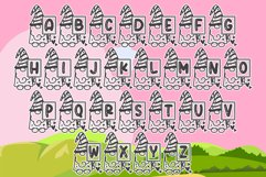 Monogram Lovers Gnome Product Image 5