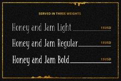 Honey and Jam Family Product Image 3
