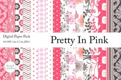 Pretty in Pink Paper Pack Product Image 1