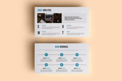 PPT Template | Business Plan - Creativity Corporate Product Image 4