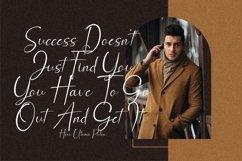 Anthony Hartman - Luxury Signature Font Product Image 15