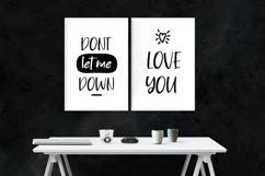 Jasmine Daily - Playful Display Font Product Image 3