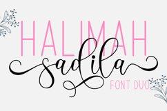 Halimah Sadila Product Image 1