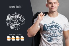 10 Gnome Bundle | Lettering Quotes Product Image 4