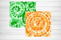 Tie Dye Digital Paper Product Image 4