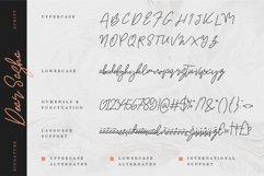 Dear Sasha Font Pack Product Image 6