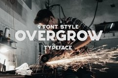 Overgrow Product Image 1