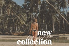 Collective - A Hand-Drawn Serif Font Product Image 5
