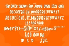 Dream Kids | Modern Cute Typeface Product Image 5