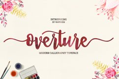 Overture  Product Image 1