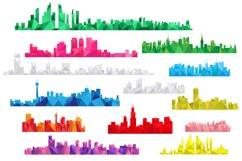 Urban landscape Product Image 4