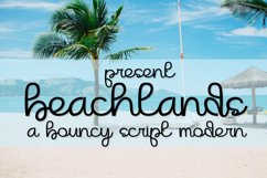 Beachlands Product Image 1