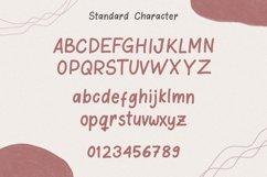 Funny Handwritten Font - Childhood Memories Product Image 4