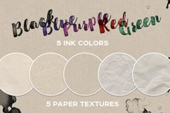 INKBOX: Realistic Ink Effects Product Image 4