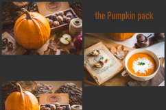 The PUMPKIN Pack Product Image 2