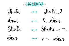Holiday Sweet Lovely Product Image 4