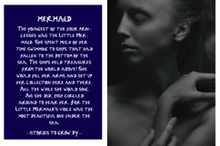 Mermaids Product Image 4