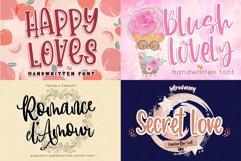 BIG BUNDLE - Seasonal Crafting Font Collection!! Product Image 3