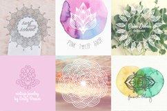 Mandala Collection [630 Elements] Product Image 2