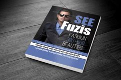 Business Man Magazine Cover Product Image 2