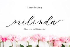 Melinda Script | WEB FONT Product Image 1