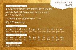 Allica - Handwritten Script Font Product Image 5