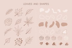 AUTUMN ELEMENTS vector bundle Product Image 4