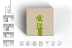 Package Box Mockups Product Image 6