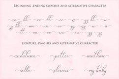 Adora Queen Sweet Script Product Image 2