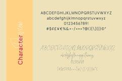 Sagata Normal Font Duo Product Image 6