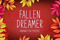 Fallen Dreamer Product Image 1