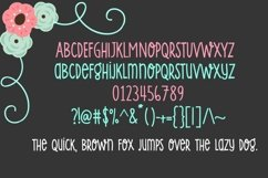Glorious Grace-Handwritten Font Product Image 3