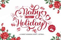 Baby Sweet Holliday Product Image 1