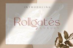 Rollgates Luxury Product Image 1